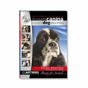 DVD American Cocker