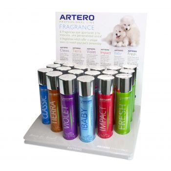 Artero Parfüm Display (18 Stück)
