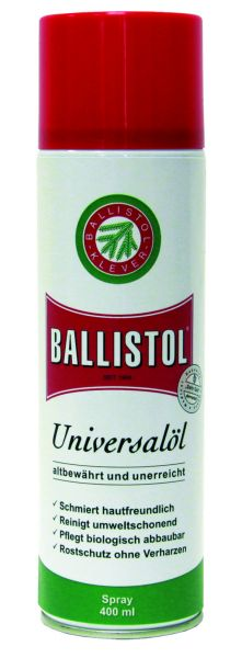 Ballistol Universalöl Spray 400ml