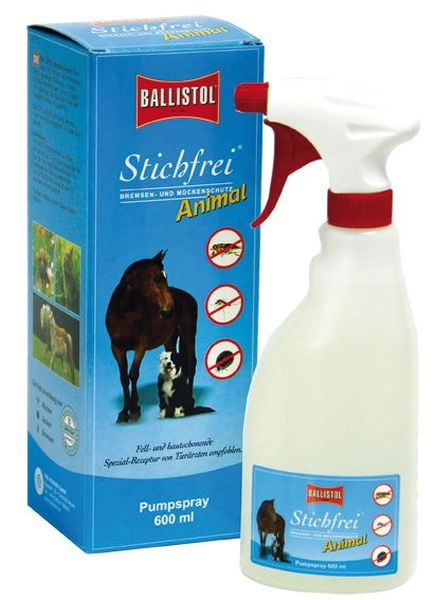 Ballistol Stichfrei Animal 600ml,Spray